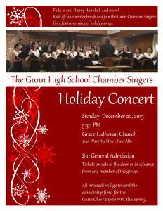 Choir Holiday Concert Poster 2015 (1)